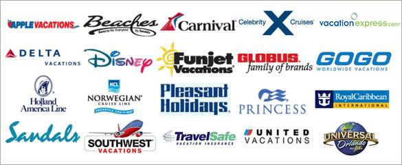travel agent partners