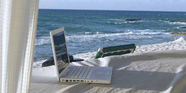 laptopbeach