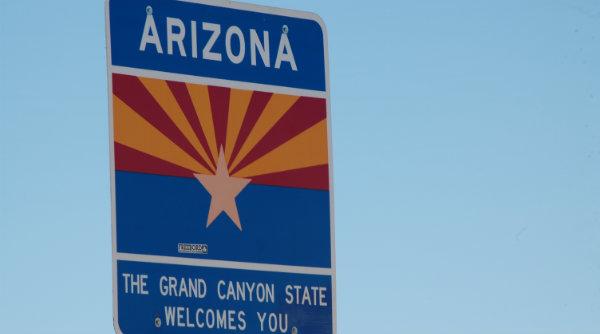 arizona welcomes you