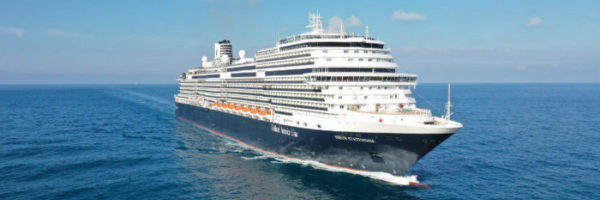 Nieuw Statendam Holland America Line Cruise Ship