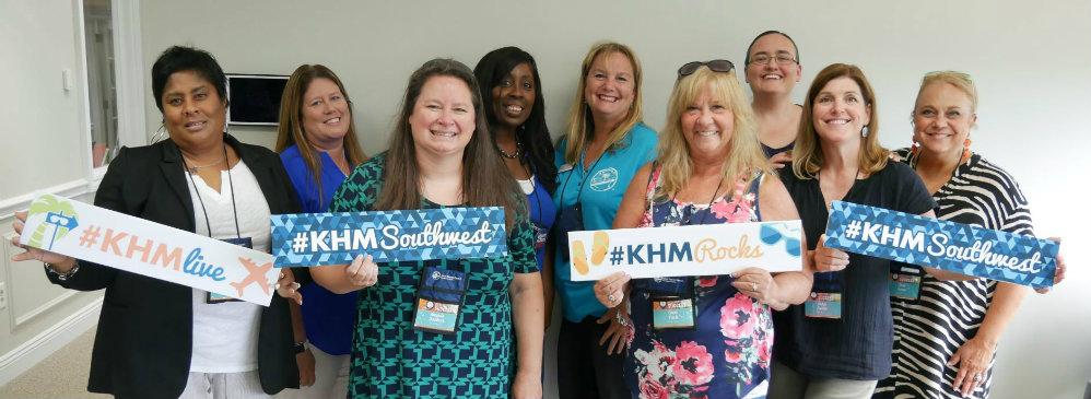 Agents Destination Success Khm Office