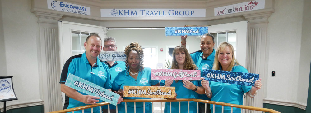 Regional Coordinators Destination Success