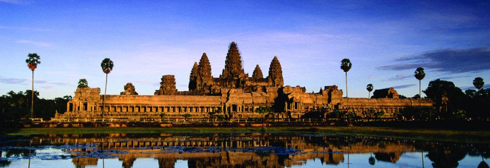 Angkor Wat Cambodia Viking Cruises