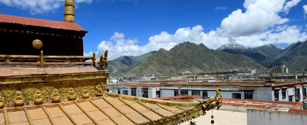 Lhasa Tibet Viking Cruises