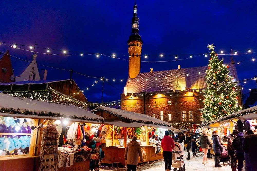 Avalon Christmas Market Cruise 2020 Cruising to Europe's Christmas Markets with Avalon Waterways | KHM