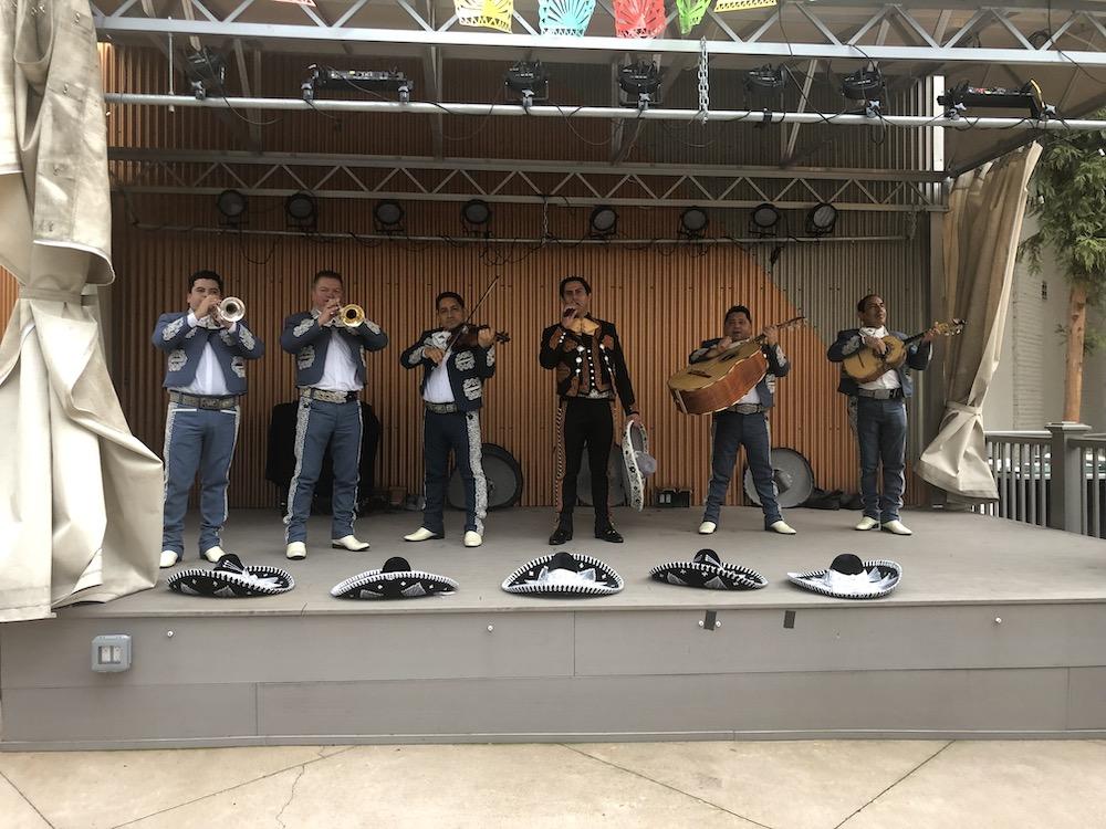 ALG Ascend Mariachi Band