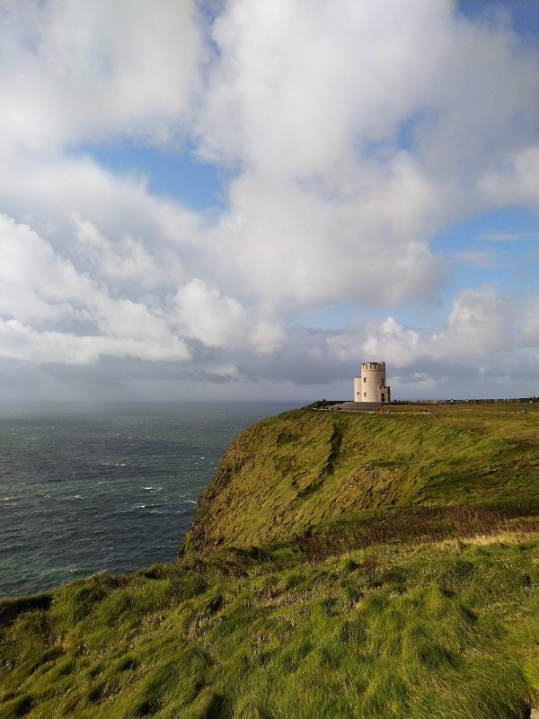 Galway Cliffs Of Moher Ireland
