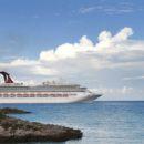 Carnival Cruise Line Fun Ships Family Cruising Half Moon Cay