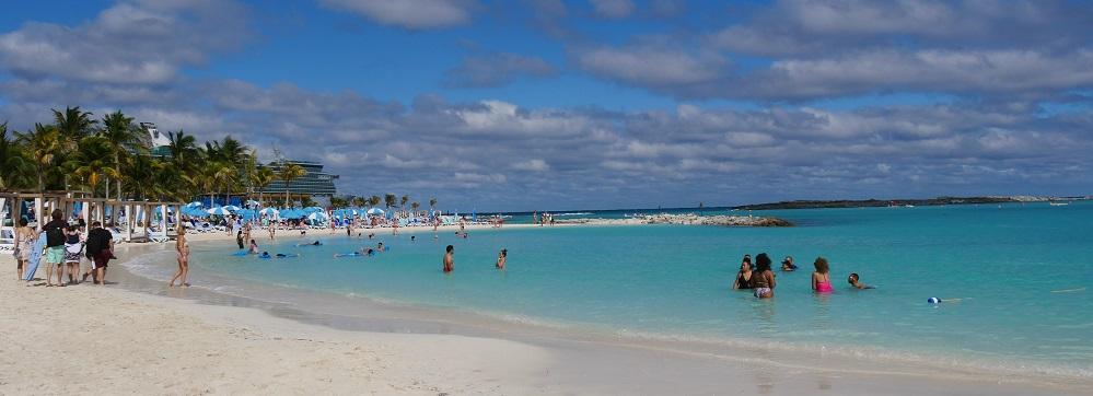 Cococay Perfect Day Royal Caribbean Chill Island Beach Bahamas