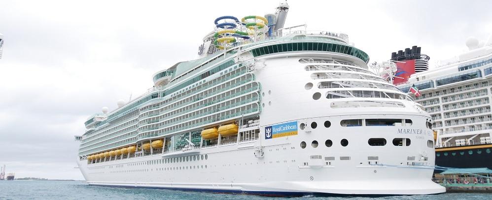 Mariner Of The Seas Royal Caribbean 2019