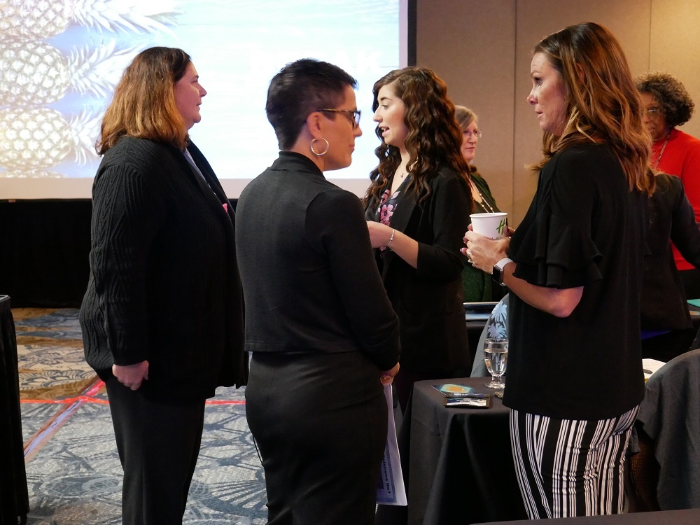 Speaking With Agents February 2020 Boot Camp Foundation For Success