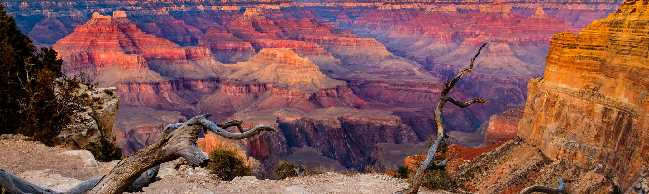 Grand Canyon Long