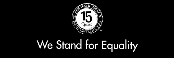 We Stand For Equality