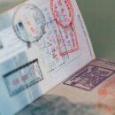 2021 April Travel Id Passport Unsplash
