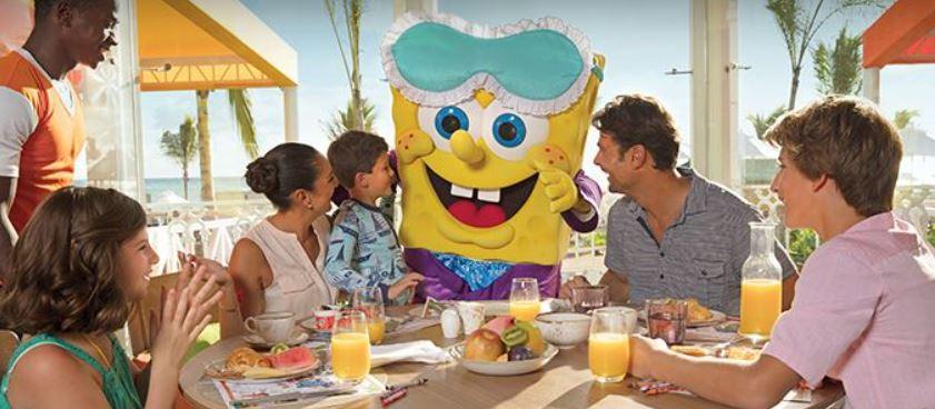 Nickelodeon Resorts