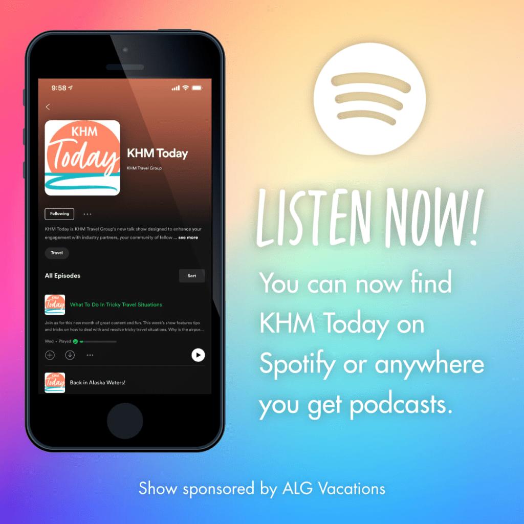 KHM Today Podcast