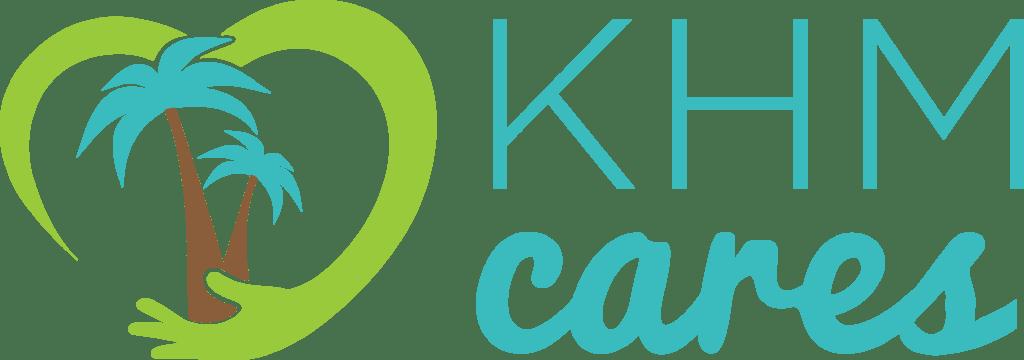 Khmcares Logo 01